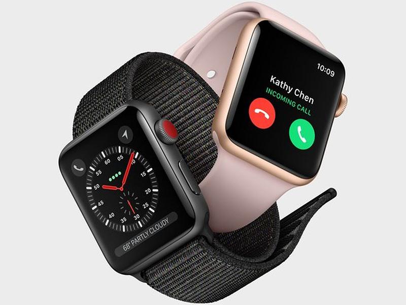تعمیرات ساعت هوشمند اپل