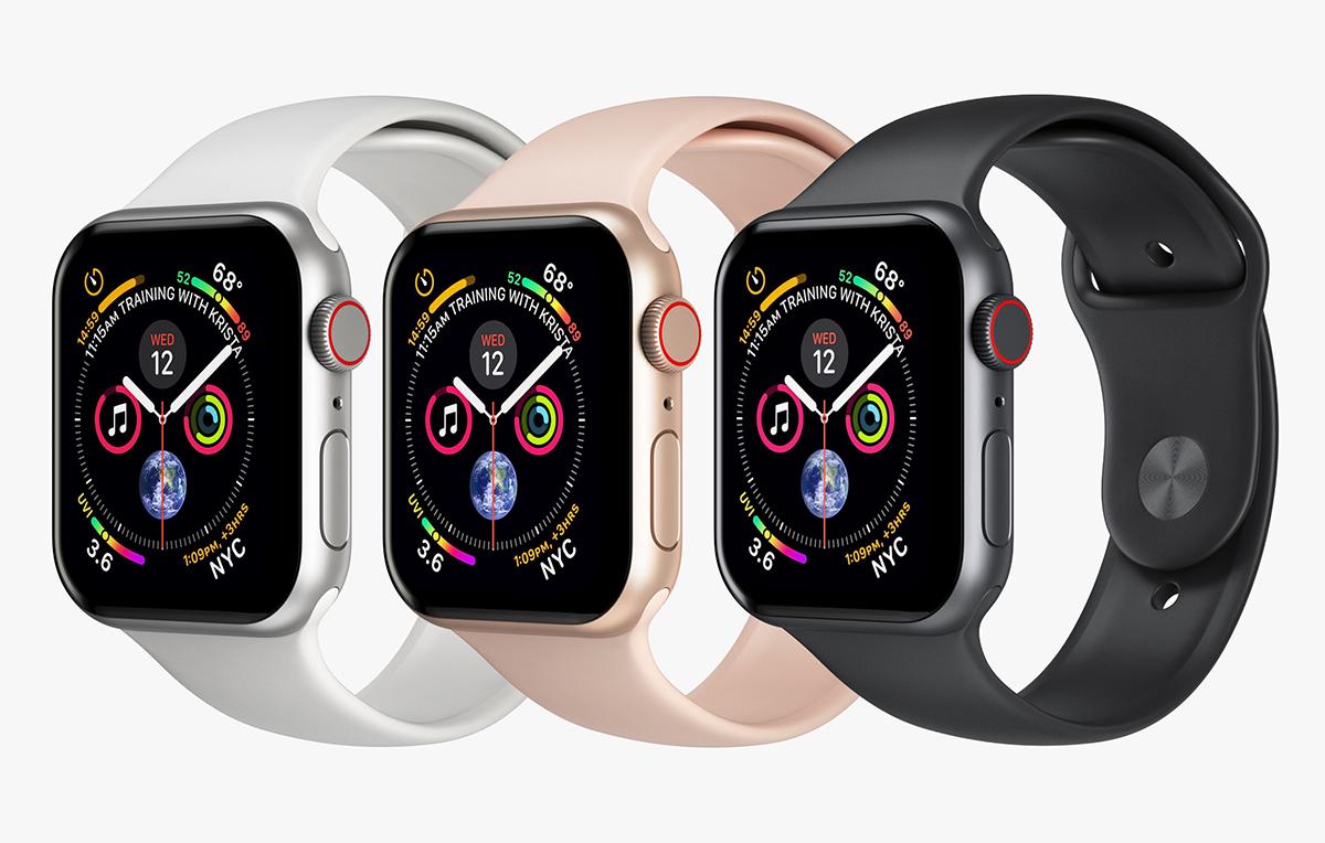 نمایندگی تعمیرات ساعت هوشمند اپل