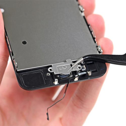 تعمیرات گوشی اپل در تهران