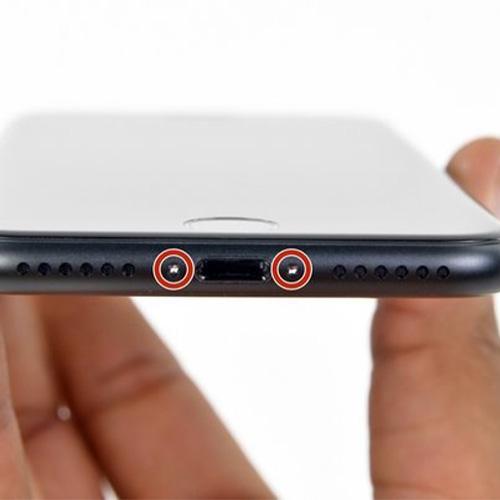 مشخصات فنی آیفون 7 پلاس