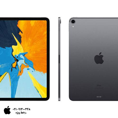 جدید ترین تبلت اپل