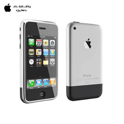 مشکلات موبایل اپل